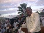 Mgombea wa CUF, Hamad Ali Hamad