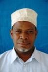 Said Ali Mbarouk(CUF)Gando