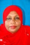 Aziza Nabahan Suleiman(CUF)wanawake