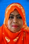 Fatma Tamim(CCM)