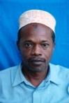 Haji Faki Shaali (CUF)