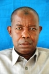 juma Kassim Tidwa(CCM)mkuu wa mkoa kusini pemba