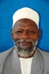 Mohd Ali Salim(CUF)Mkoani