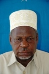 Muhiddin Mohd Muhiddin(CUF)Mtambile