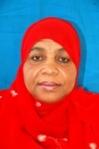 Najma Khalfan Juma(CUF)wanawake