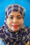 Zahra Ali Hamad(CUF)wanawake