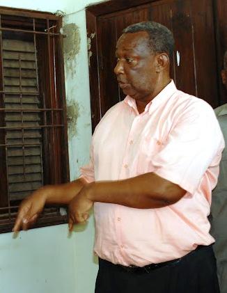 Mkurugenzi wa Idara ya Habari Maelezo Zanzibar, Omar Yussuf Chunda